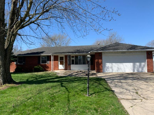 Photograph of 3001 N Timber Ln, Muncie, IN 47304