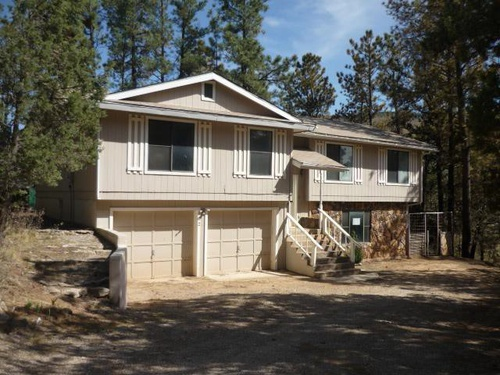 Photograph of 102 Bell Dr, Mayhill, NM 88339