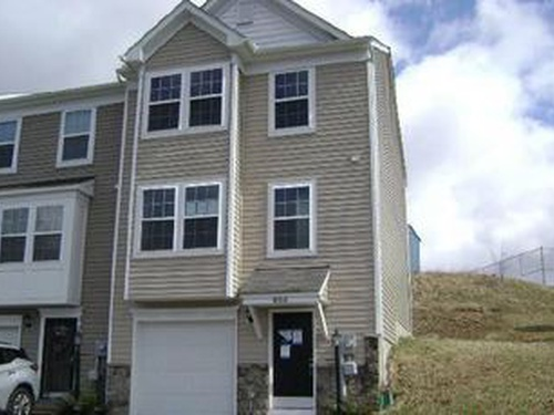 Photograph of 488 Watson Dr, Maidsville, WV 26541