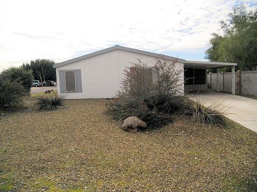 Photograph of 7739 East Harmony Ave, Mesa, AZ 85209