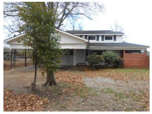 Photograph of 416 W Harding Ave, Greenwood, MS 38930