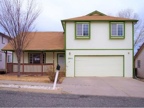 Photograph of 594 1/2 Grand Cascade Way, Grand Junction, CO 81501
