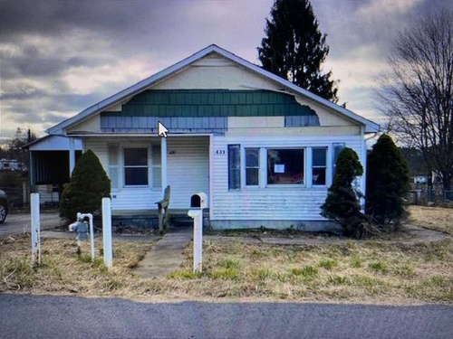 Photograph of 431 Hunt Ave, Beckley, WV 25801