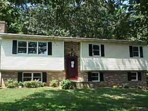 Photograph of 2728 Meadow Tree Dr, White Hall, MD 21161