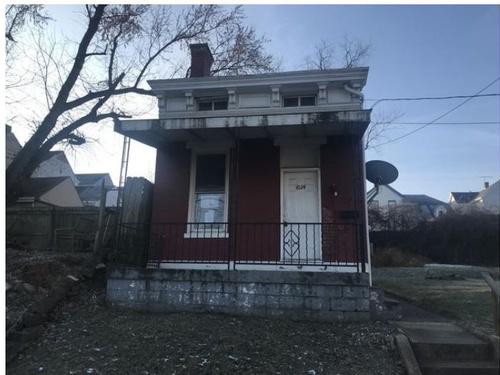 Photograph of 1024 4th Avenue, Dayton, KY 41074