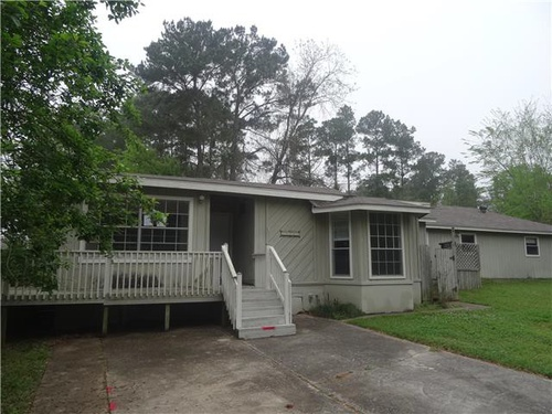 Photograph of 15111 Starboard Dr, Willis, TX 77318