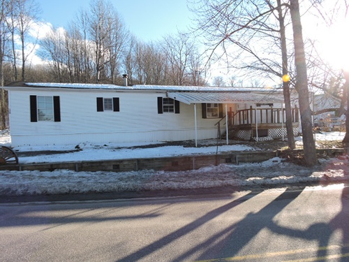 Photograph of 170 Robar Rd, Williamstown, VT 05679