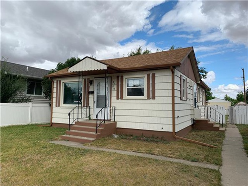 Photograph of 3109 8th Ave N, Great Falls, MT 59401