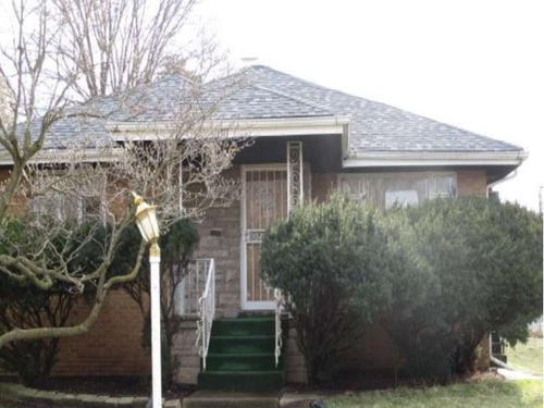 Photograph of 1111 W 35th Ave, Gary, IN 46408