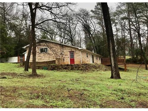 Photograph of 159 W Allwright St, Gladewater, TX 75647