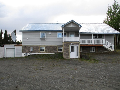 Photograph of 33795 Benedict Ave, Sterling, AK 99672