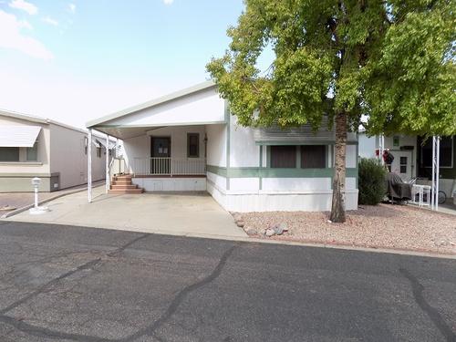 Photograph of 17200 W Bell Rd 1563, Surprise, AZ 85374