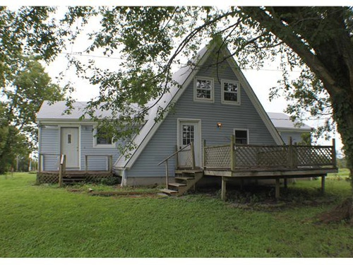 Photograph of 1344 SW 750th Rd, Holden, MO 64040