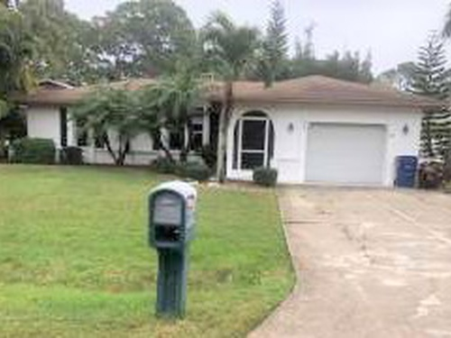 Photograph of 1236 Gayle Ave, Nokomis, FL 34275