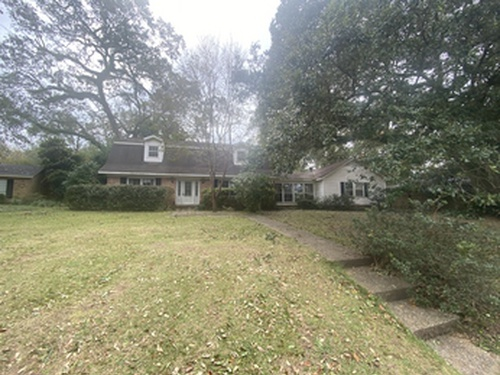Photograph of 4563 Knight Way Dr, Mobile, AL 36608