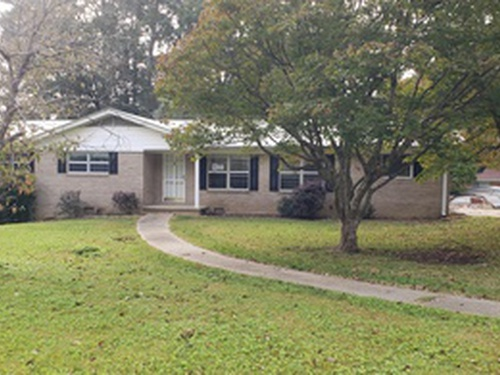Photograph of 4912 37th Ave, Meridian, MS 39307