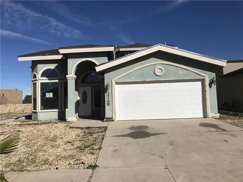 Photograph of 10465 Brooke Lauren, El Paso, TX 79927