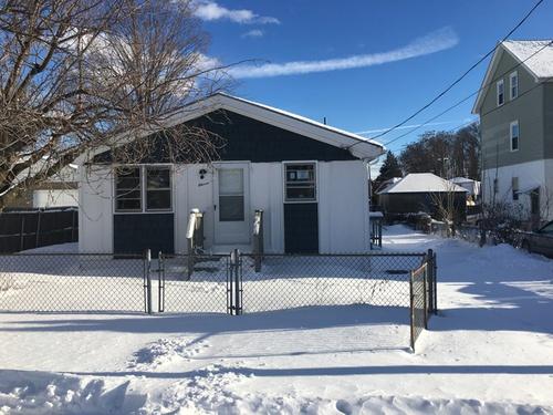 Photograph of 11 Vermont St, Johnston, RI 02919