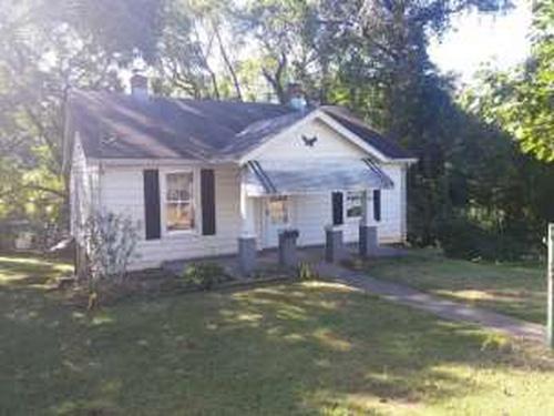 Photograph of 2014 Hughes Road, Lynchburg, VA 24501