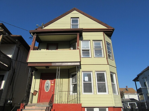 Photograph of 139 N 7th St, Paterson, NJ 07522