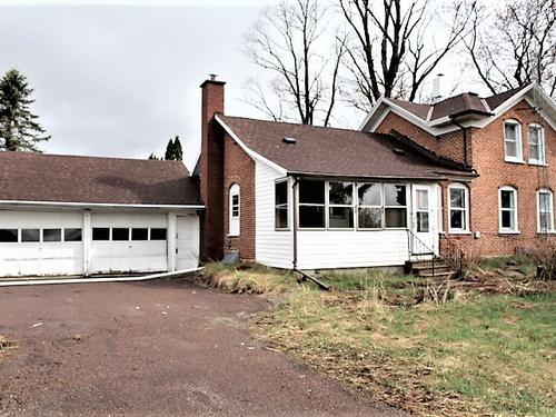 Photograph of W3960 Granton Rd, Granton, WI 54436