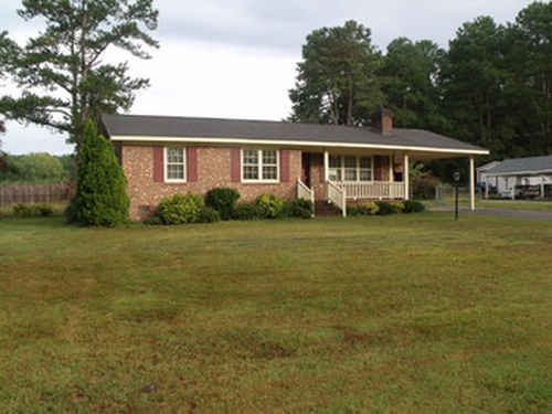 Photograph of 2916 Old Mill Rd, Rocky Mount, NC 27803