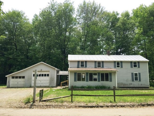 Photograph of 149 Lawrence Farm Rd, Weathersfield, VT 05156