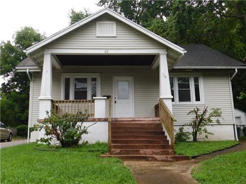 Photograph of 22 Beacon Ave, Saint Louis, MO 63135