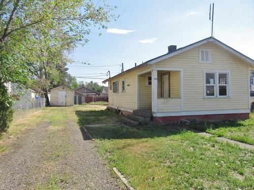 Photograph of 1510 Garfield Ave, Yakima, WA 98902