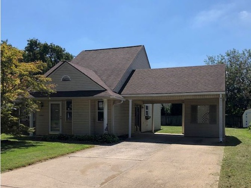 Photograph of 2482 Bayberry Ct, Henderson, KY 42420