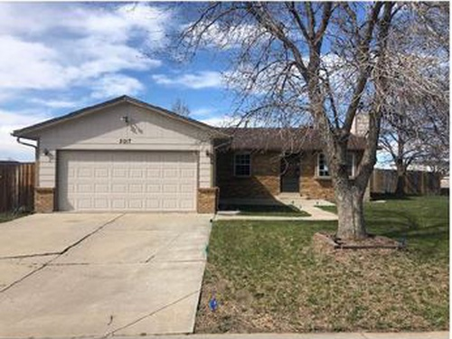 Photograph of 2017 Hickory St, Fort Lupton, CO 80621