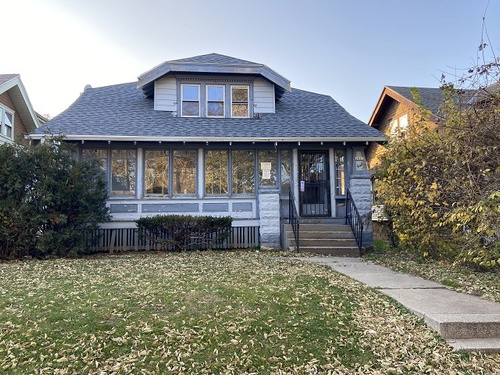 Photograph of 2841 N 39th St, Milwaukee, WI 53210