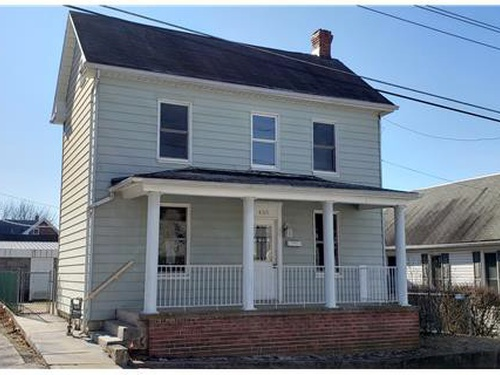Photograph of 435 Liberty Street, Hagerstown, MD 21740