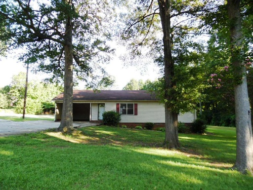 Photograph of 401 Mcelrath Rd, Greer, SC 29651
