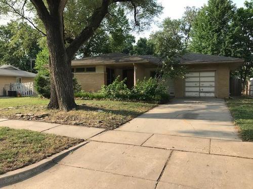 Photograph of 2119 W 24th St N, Wichita, KS 67204