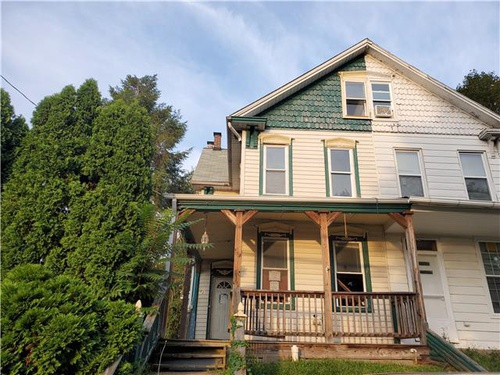 Photograph of 721 S 21st St, Harrisburg, PA 17104