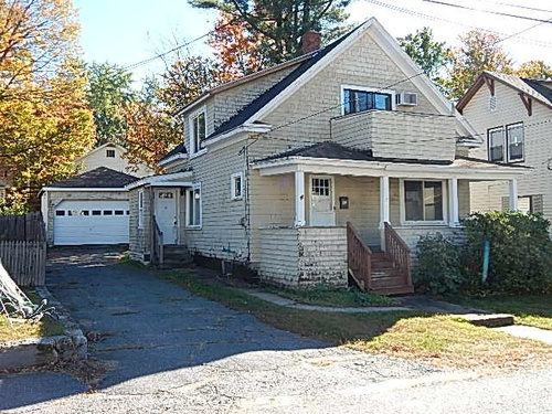 Photograph of 47 Halford St, Gardner, MA 01440