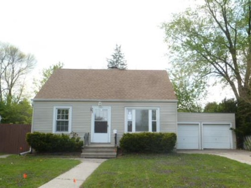 Photograph of 3545 S 87th St, Milwaukee, WI 53228