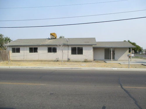 Photograph of 528 Claire Ave, Corcoran, CA 93212