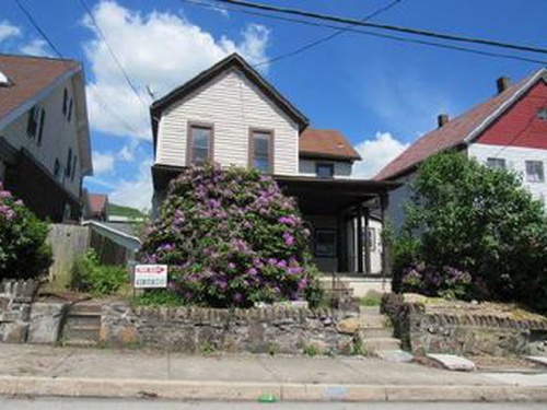 Photograph of 351 Corinne Ave, Johnstown, PA 15906