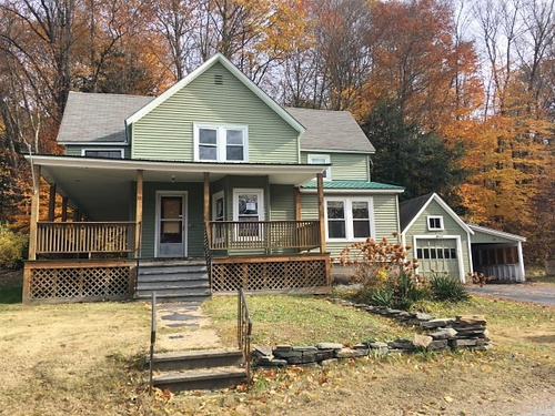 Photograph of 30 Commonwealth Ave, Springfield, VT 05156