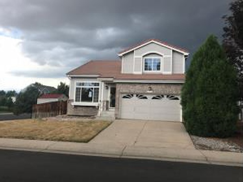 Photograph of 1589 Spring Water Way, Highlands Ranch, CO 80129