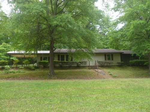 Photograph of 496 Berrier Rd, Lexington, NC 27295