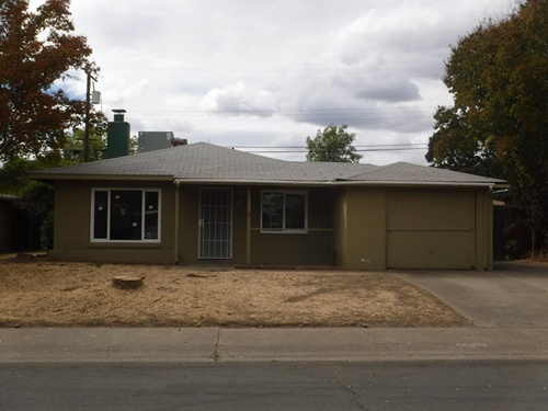 Photograph of 5120 59th St, Sacramento, CA 95820