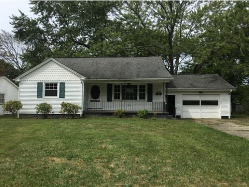 Photograph of 4010 Hopkins Rd, Youngstown, OH 44511