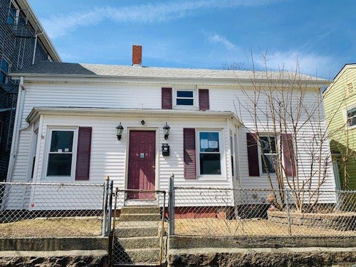Photograph of 29 Beacon St, Fall River, MA 02721