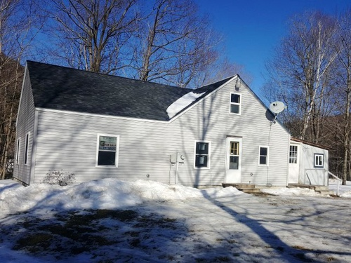 Photograph of 2902 Danby Pawlet Rd, Pawlet, VT 05761