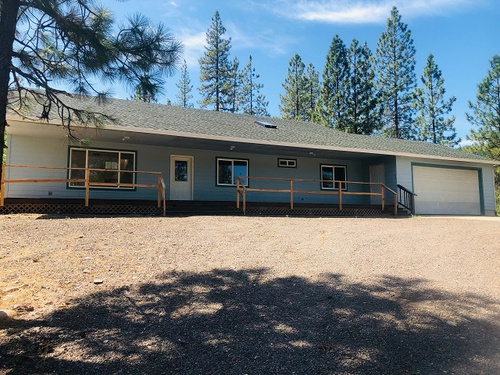 Photograph of 1455 Madera Rd, Trail, OR 97541