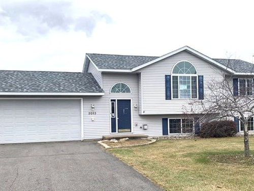 Photograph of 2053 Paintbrush Dr, Kronenwetter, WI 54455