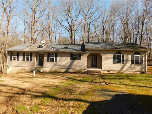 Photograph of 214 Mountain Hill Rd, Perryville, MD 21903